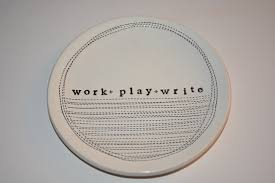 work-play-write