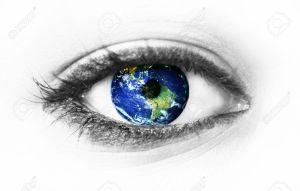 eye globe