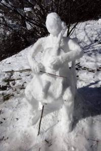 cello snow